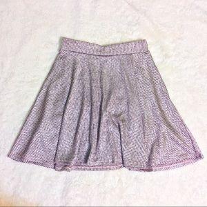 Charlotte Russe Skirts - Circle / Skater Skirt Lot of 3